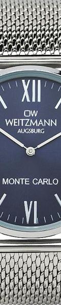 Weitzmann Monte Carlo, SC